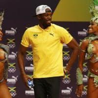 Rio 2016, Bolt: ''Fra pochi anni lo sport sarà pulito''