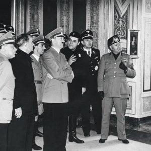 Bianchi Bandinelli: l'uomo che non riuscì a uccidere i due dittatori