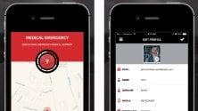 CrashDetech, l'app che  ti salva la vita al volante