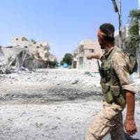 Siria, l'assedio di Aleppo: cronaca di una catastrofe umanitaria
