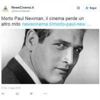 """""""Paul Newman è morto"""": Twitter piange di nuovo l'attore scomparso nel 2008"""