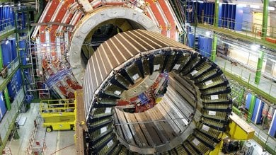Quell'errore che fa avanzare la scienza    Bosone, la particella  fantasma non c'è