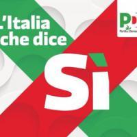 Referendum, Renzi: