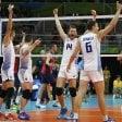 Volley: impresa azzurra, battuti gli Usa 3-1