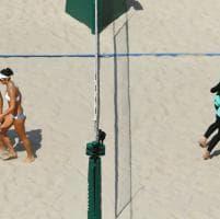 Rio 2016, beach volley: le egiziane con l'hijab sfidano le azzurre in bikini