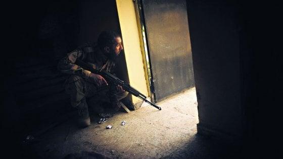"""Libia: """"Sirte, soldati italiani al nostro fianco contro l'Is"""""""