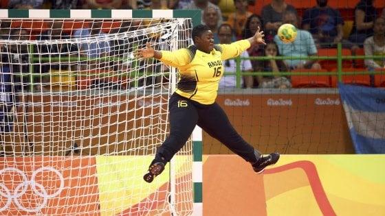 """Rio 2016, il corpo libero di Teresa: """"Orgogliosa di come sono, così combatto i pregiudizi"""""""