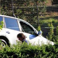 Calabria, avvocato ucciso: l'auto distrutta nel luogo dell'agguato