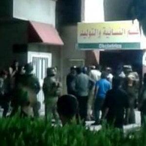 Iraq: incendio in ospedale a Bagdad uccide 12 neonati