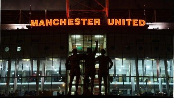 Manchester, viaggio al centro della football economy