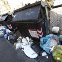 """Allarme rifiuti a Roma,  l'esperta: """"Eccessivo parlare di rischio sanitario"""""""