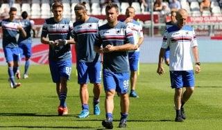 """Sampdoria, Cassano separato in casa: """"Ma resto anche da ottavo attaccante''"""