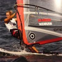 Vela, sognando la vittoria azzurra: Flavia Tartaglini in testa alla classifica