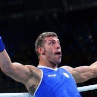Rio 2016, Clemente Russo eliminato attacca i giudici: