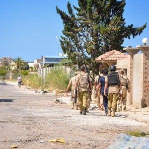 """Libia, il generale Bertolini e la presenza italiana: """"Mandare istruttori non vuol dire che poi tocca alle truppe di terra"""""""