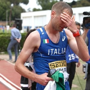 """Doping, il Tas ha deciso: Schwazer condannato a 8 anni. """"Sono distrutto"""""""