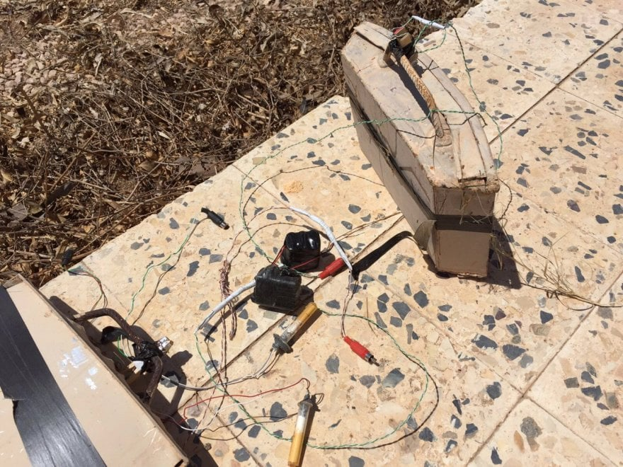 Libia, le bombe-trappola lasciate dall'Is a Sirte
