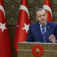 Turchia, Erdogan agli Usa: