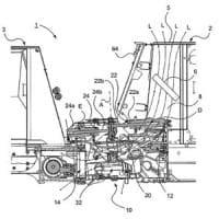 Apple pensa all'autoarticolato: spunta il brevetto