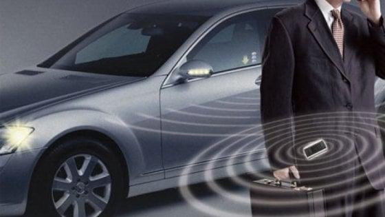 Troppo vulnerabili a causa del keyless: 100 milioni di auto a rischio furto