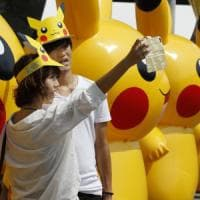 Pokémon Go batte Candy Crush, ricavi per oltre 200 mln dollari in un mese