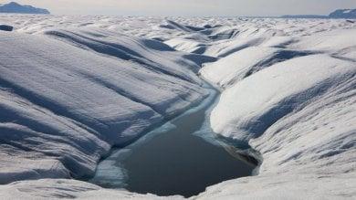 Global warming, il mare sta salendo  E il  clima  segna i suoi record     foto