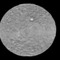 Il mistero dei crateri di Cerere: i più grandi mancano all'appello