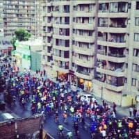 Cile, a Santiago la rivoluzione a due ruote che sfida il classismo