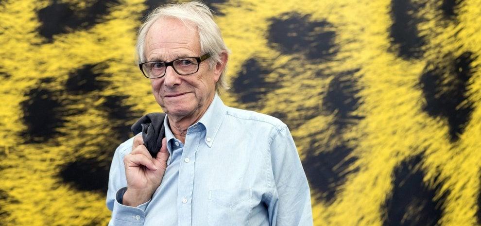 """A Locarno il documentario su Ken Loach: """"Bush e Blair andrebbero processati"""""""