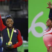 Simone Biles, la ginnasta che sfida la gravità e incanta Rio