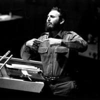 Fidel Castro, i 90 anni di solitudine dell'ultimo comunista
