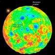 A caccia dei crateri scomparsi Cerere 'nasconde' le cicatrici