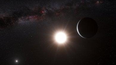 A un passo dalla Terra   foto   scoperto pianeta 'gemello'