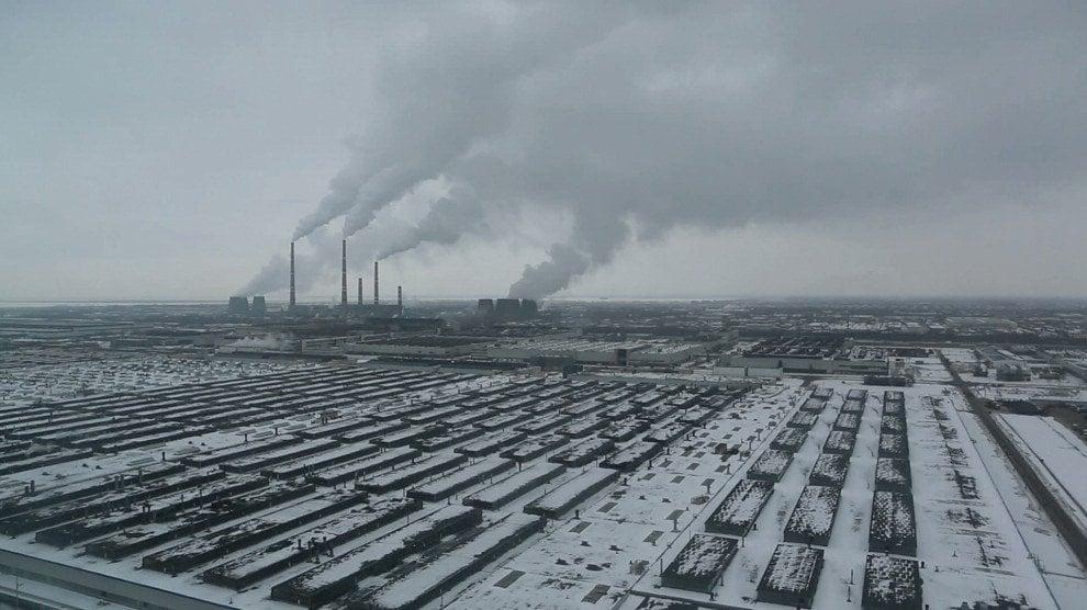 Togliattigrad compie 50 anni: ecco la città che spezzò la cortina di ferro