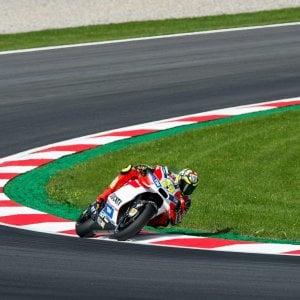 MotoGp, Austria: prima fila italiana, pole di Iannone ...