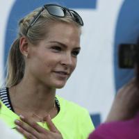 Atletica, Klishina fermata dalla Iaaf: niente gare