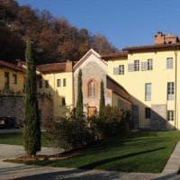 Nell'ex convento, la scuola di Don Ciotti contro la corruzione