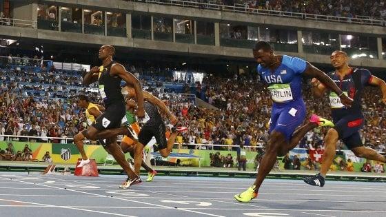 Atletica: Bolt nella leggenda, i 100 sono ancora il suo regno