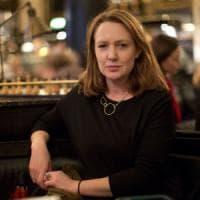 """Paula Hawkins: """"Io, entrata nel club dei super ricchi con il mio romanzo da 10 milioni di..."""