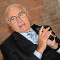 """Pippo Baudo: """"Bernabei guardava al futuro, inventò il traino del tg"""""""