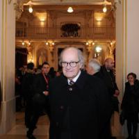"""Ugo Gregoretti: """"Con Bernabei scontro su Pickwick e non lavorai più in tv"""""""