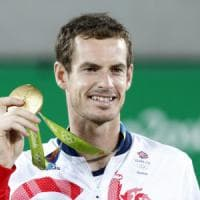 Murray e Rose, milionari pazzi per le Olimpiadi