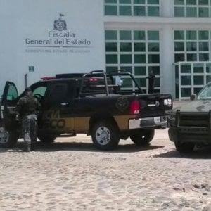 Messico, 16 persone sequestrate a Puerto Vallarta