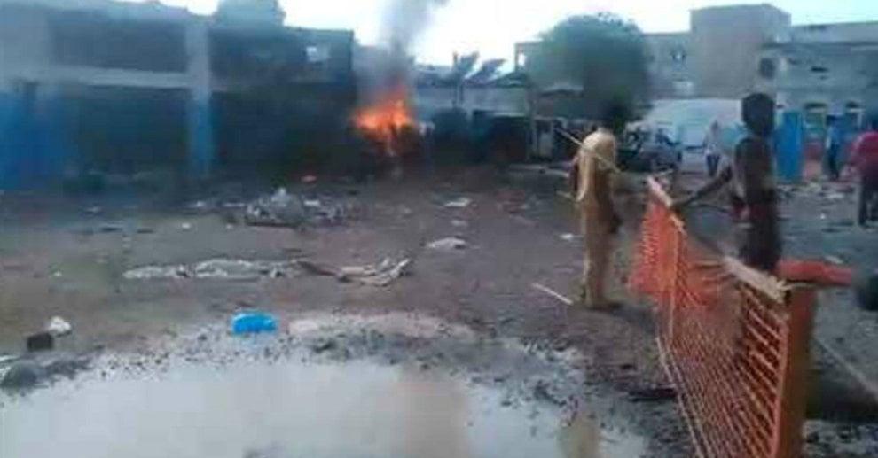 Yemen, raid coalizione su ospedale Msf: ''Quarto attacco in meno di un anno''