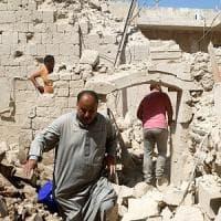 Siria, raid russi da basi iraniane. E anche la Cina si schiera con Assad
