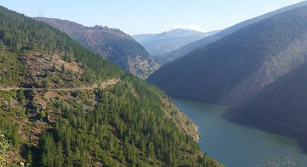 Asturie. Spagna a sorpresa -   ft