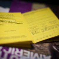 Parte campagna vaccinazione febbre gialla, Oms: