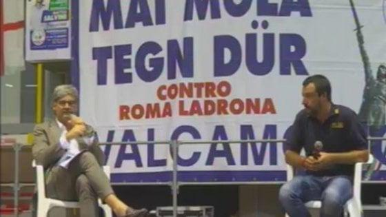 """Sindacati di polizia contro Salvini: """"Giù le mani dalla divisa. Pensi a tagli fatti da Lega al governo"""""""