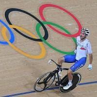 Ciclismo, Viviani: