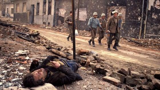 Venticinque anni dopo, cosa resta di Vukovar